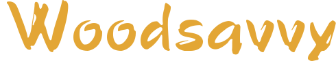 www.woodsavvy.co.uk Logo